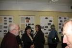 Skolas vēstures istabas atvēršana 2012