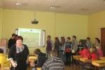 Sabiles vidusskolas prezentācija 2012.04.19