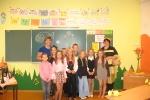 Zinību diena kopā ar Biti Sandru 03.09.2012