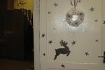 Ziemassvētki 2012 - durvju dekori