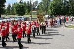 Skolas 70 gadu jubilejas svinības