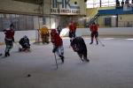 Slidošana Talsu ledus hallē 2012
